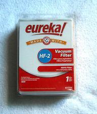 Eureka HF-2 Hepa Vacuum Filter 61111C Arm & Hammer New NIP