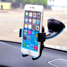 Universal Car Mobile Phone Windscreen Suction Mount Dashboard Holder GPS  @I