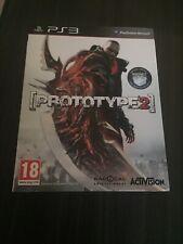 Prototype 2 PS3 Cd En Tres Bon Etat