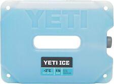 New YETI ICE Cooler Ice Pack 4 LBS