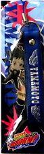 Hitman Reborn Yamamoto Strap Phone Strap Licensed NEW