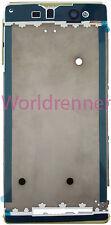 Carcasa Frontal Chasis G LCD Frame Housing Cover Display Sony Xperia XA Ultra