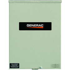 Generac 400-Amp Automatic Smart Transfer Switch w/ Power Management
