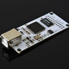 CM6631 IIS Digital Interface Module DAC Board 192K 24bit Compatible Amanero USB