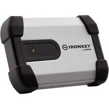 """Ironkey H350 1 Tb 2.5"""" External Hard Drive - Usb 3.0 - (mxkb1b001t5001fipsb)"""