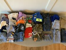 Boys Clothes 18-24 Month (Lot Of 31)