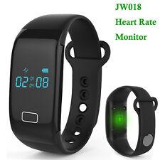 JW018S Heart Rate Smart Bracelet K18S Watch bluetooth Smartband track pulse