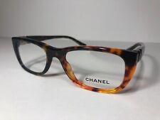 CHANEL Eyeglass Frames 3286 c. 714 Women's Glasses RARE!!  Multi-Tortoise $599