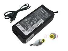 Original 65W Lenovo Thinkpad Edge 11 13 14 15 AC Laptop Adapter Power Supply