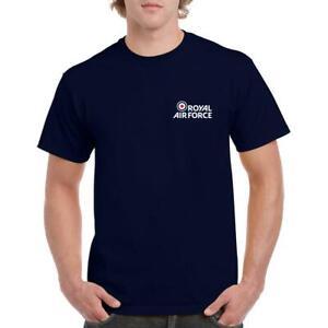 RAF Royal Air Force T Shirt - Official RAF Merchandise