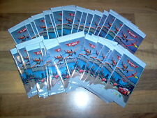 Lot de 32 Pochettes Collection Planes / Disney - Pixar / Cora - Match / Neuf
