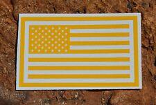 American Flag Stencil, High Heat Vinyl, Gun Rifle Firearm Cerakote Duracoat