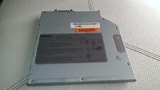 Dell OEM 4R084 0M787 Dell Latitude D810 D820 D830 D831 Bay Akku