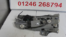 PEUGEOT 307cc 307 cc O/S DRIVERS RIGHT REAR WINDOW  MOTOR REGULATOR