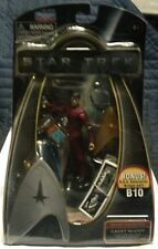 "Star Trek Cadet McCoy 6"" Action Play Mates Galaxy Collection B10"