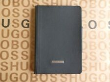 NEW HUGO BOSS APPLE IPAD MINI GEN 1 2 3 LEATHER CASE COVER SLEEVE STAND WALLET