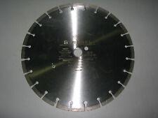 3x Diamantscheibe ø 350 mm BETON Trennscheibe + Deutschland Trikot 2012 Gr. L