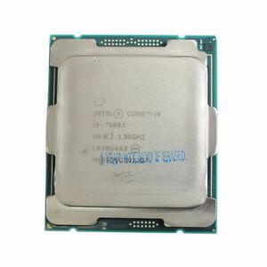 Intel Core i9-7900X X-series Processor SR3L2 Deskto CPU 3.3GHz 10Cores FCLGA2066