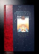 COMICS: DC:Vertigo: STARDUST hardcover (1990s), 1st print -RARE (gaiman/sandman)