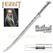 Hobbit Sword of Thranduil by United Cutlery UC3042 New