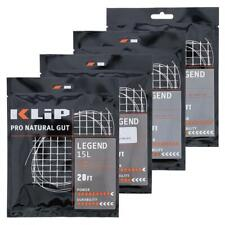 Klip Legend Natural Gut 1/2 Set Tennis String (    )