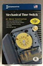 Intermatic Mechanical Time Switch (#T101)