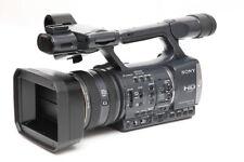 SONY HDR-AX2000 NTSC
