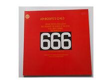 Aphrodite's Child – 666 - 2 LP - FOC