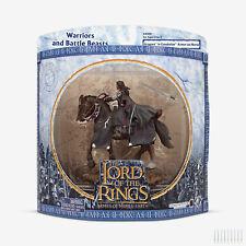 Aragorn in Gondorian Armor on Horse - B-Ware - Der Herr der Ringe - Play Along