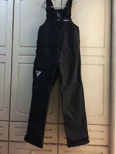 Musto BR2 Offshore Trousers  Sailing Yachting Salopettes Size Large