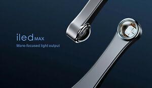 LED Polymerisationslampe, Woodpecker iLED MAX,10mm Head, >2300mw/cm2*CE***white