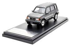 Suzuki Vitara Nomade 4х4 gray 1990 Hi-Story HS074GY 1:43