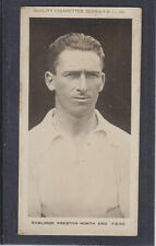 Pattreiouex - Footballers  (FB1-96) 1923 - # 90 Rawlings - Preston