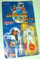 Vintage Defenders of The Earth Lothar Gacad 1985 Action Figure Toys