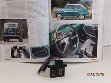 FIAT 600 FISSORE '60 - KIT LUCE DI EMERGENZA ORIGINALE COBO