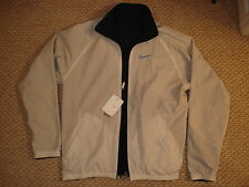 NWT Nike Reversible Court Tennis Jacket Federer 319175-100 NEW M NY Yankees RARE