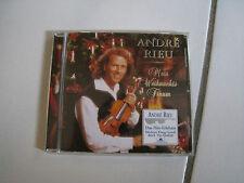 Weihnachts-CD: André Rieu  -Mein Weihnachtstraum-