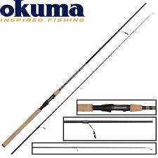 Okuma Alaris Spin FC 302cm 15-45g - Spinnrute zum Meerforellenangeln