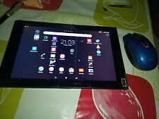 Sony xperia z2 tablet smashed screen working fine with otg ,4g phone