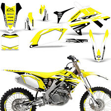 Honda CRF250 2010-2013 CRF450 2009-2012 Decal Graphic Kit Dirt Bike BOOST Y