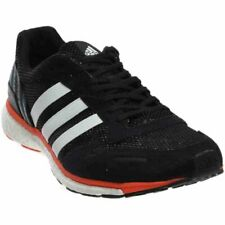sale retailer 4bb25 322ac adidas Adizero Adios 3 Running Shoes - Black - Mens