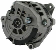 High Output 200 Amp NEW Alternator Jeep Cherokee Comanche Wagoneer 1987-1990