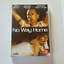 DVD6 - No way home