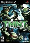 TMNT [PS2] Acceptable Condition!