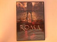 ROMA DVD TEMPORADA 1 DISCO 4 EPISODIOS 7 - 9 NUEVO PRECINTADO FARSALIA CESARION
