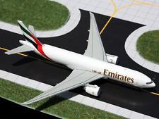 Emirates Sky Cargo Boeing 777F A6-EFF Gemini Jets GJUAE1286 Scale 1:400