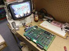 BLACK TIGER - 1987 Capcom - Guaranteed Working jamma Arcade PCB