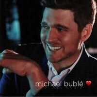 Michael BUBLE - Love (LP + insert) Warner Vinyl