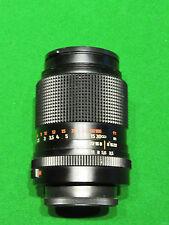 Carl Zeiss Jena 135mm F/3.5 MC S Lens