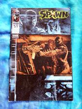 VF - Semic editions - Spawn n° 33 - mensuel - janvier 1999.